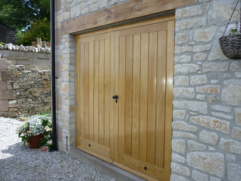 Redditch Joinery Doors