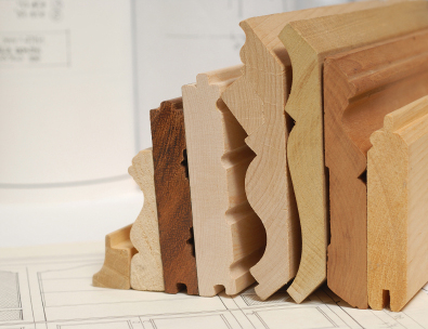 Redditch Joinery Machined Timber Amp Mouldings